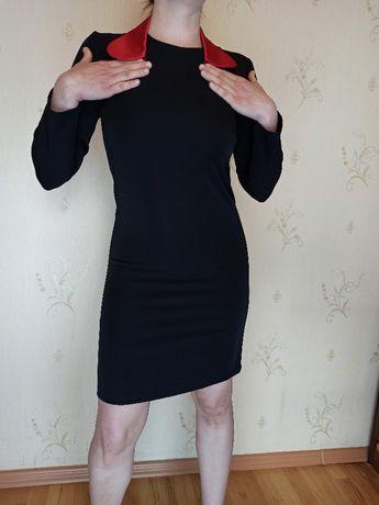 Маленькое чёрное платье. Malafemmena Размер 44