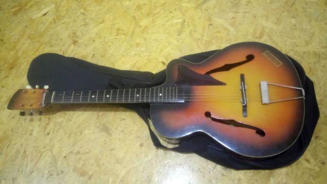 Акустическая гитара ORFEUS