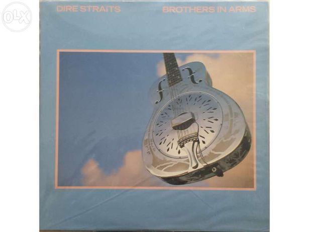 LP Dire Straits vinil