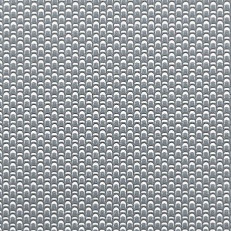 Blacha ozdobna płótno - foliowana 1.4016/BA