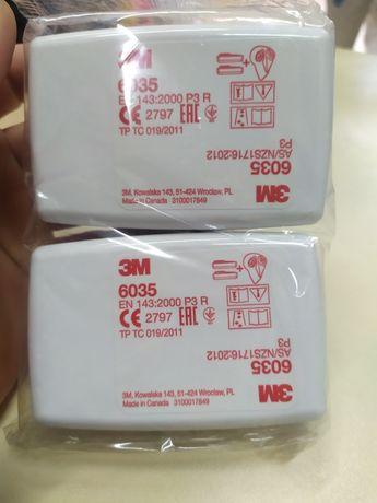 Фільтр пиловий 3М 6035