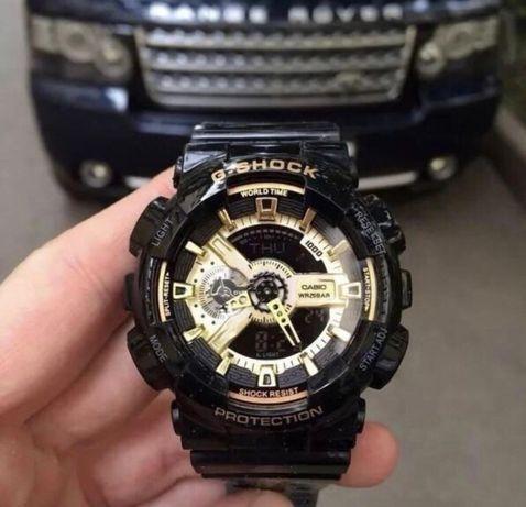 Zegarek Casio G-Shock GA-110 super
