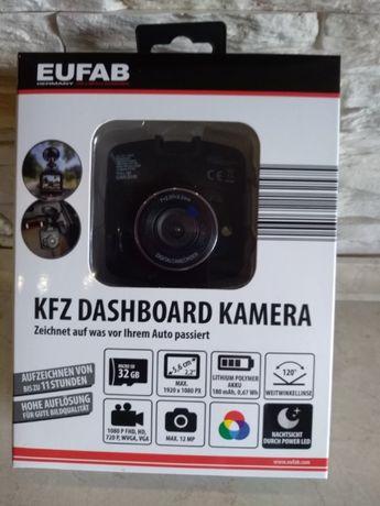 Kamera Samochodowa Eufab
