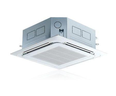 Ar Condicionado LG Single a Inverter c/2 grelhas 4 vias