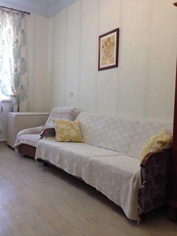Сдам комнату в малой коммуне Лузановка до апреля!
