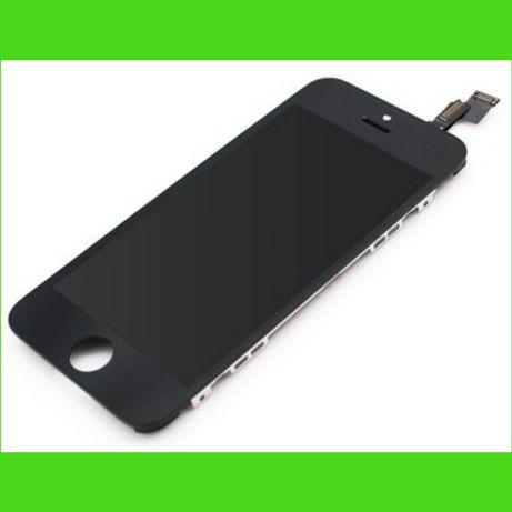 Модуль iPhone 5,5s,5c,SE,6 Дисплей Айфон Экран Black White Купить LCD