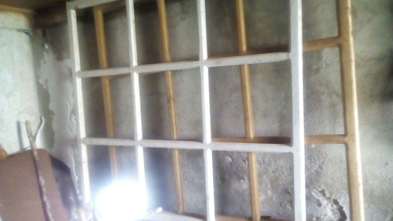 Вікна дерев'яні рами