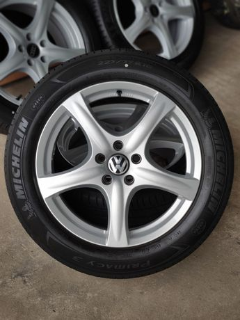 Диски Ronal r18 5x112 Volkswagen Mercedes Skoda Audi