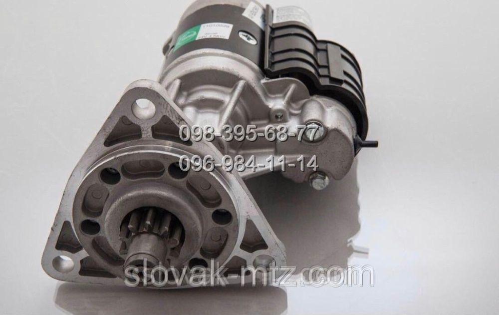 Стартер редукторный 24В 4,5Квт Slovak Усилений (МТЗ, ЮМЗ, Т-40)