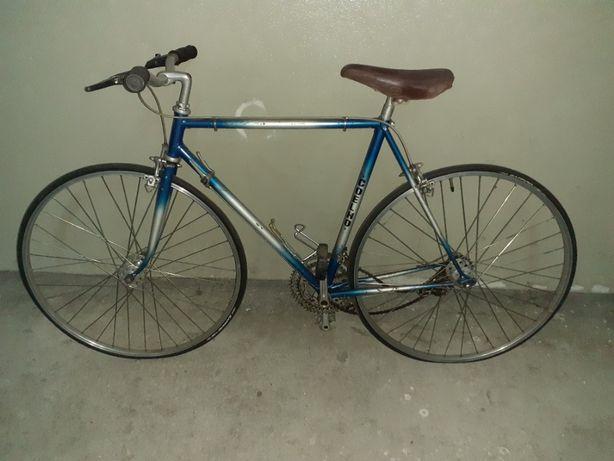 Bicicleta ciclista/passeio