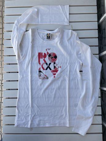 Sweat Roxy, tamanho S/16, como Nova
