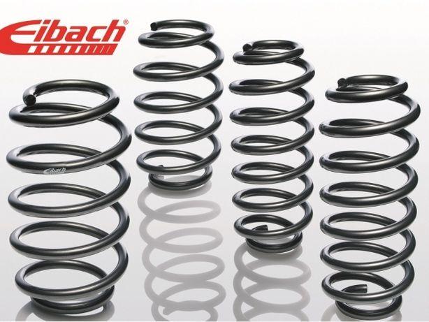 Molas de Rebaixamento Eibach Pro-Kit Seat Leon (1M) 01/06