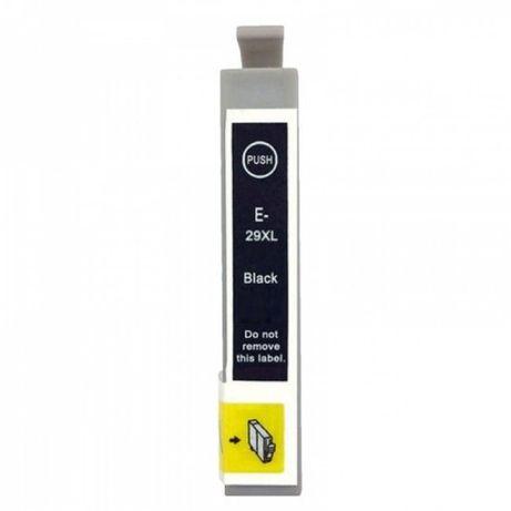 Tinteiro Compatível Epson 29 XL Preto, T2991 / T2981