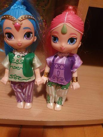 Куклы шиммер и шайн