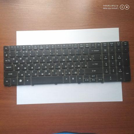 Клавиатура от ноутбука ACER EMACHINES E640-P322G32MNS