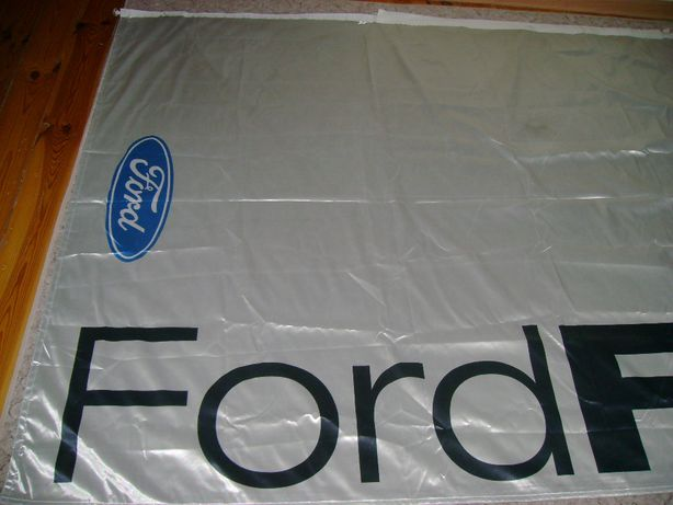 Baner Reklamowy-Ford Focus