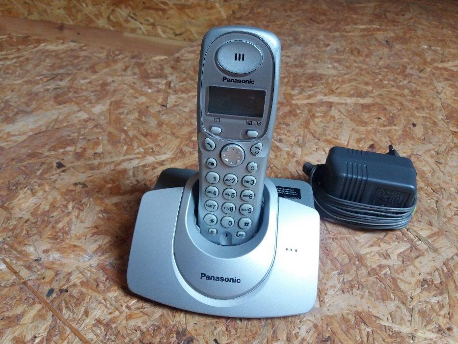 Telefon bezprzewodowy - Panasonic Jelenia Góra - image 1