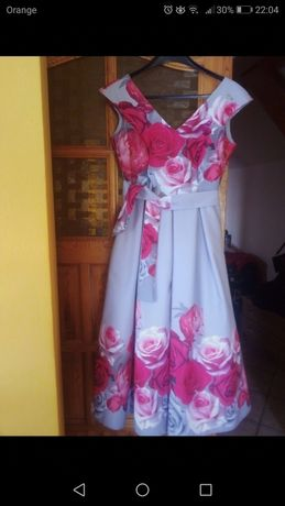 Sukienka A&a collection 40