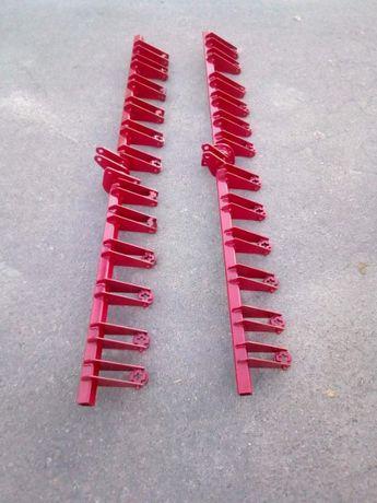 Вал подъема сошников для сеялок СЗ-3,6;5,4 правый,левый.Запчасти к СЗ