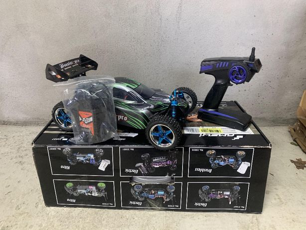 Amewi Booster Pro Buggy Brushless 4WD RC model zdalnie sterowany