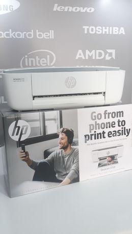 Impressora Multifunção HP Deskjet 3750 Wifi