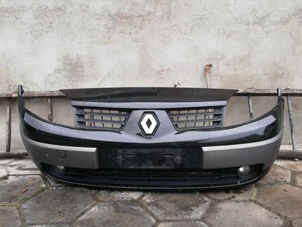 Zderzak przedni Renault Scenic
