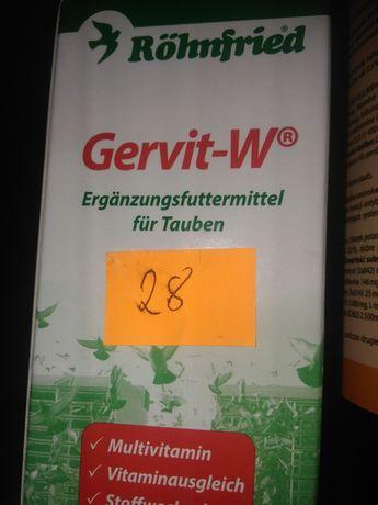Gervit-W 100ml