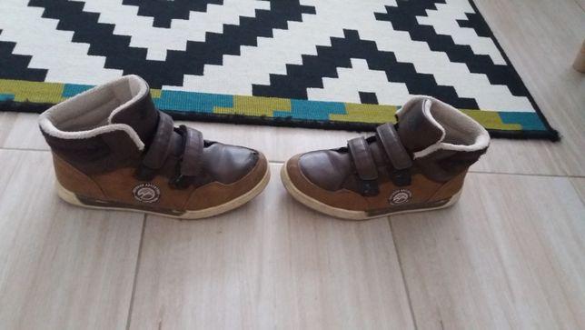 Zimowe buty firmy Reserved roz.36