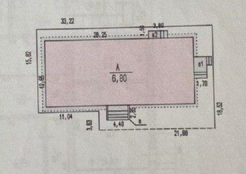 Фасад! Под офис, магазин, логистику, кафе и пр. от 50 до 540 кв.м.