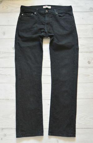 Spodnie LEVIS 511 W36 L32