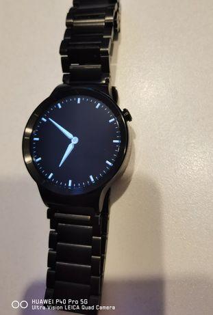 Huawei w1 watch.