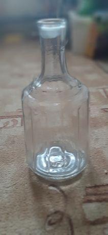 Бутылка графин