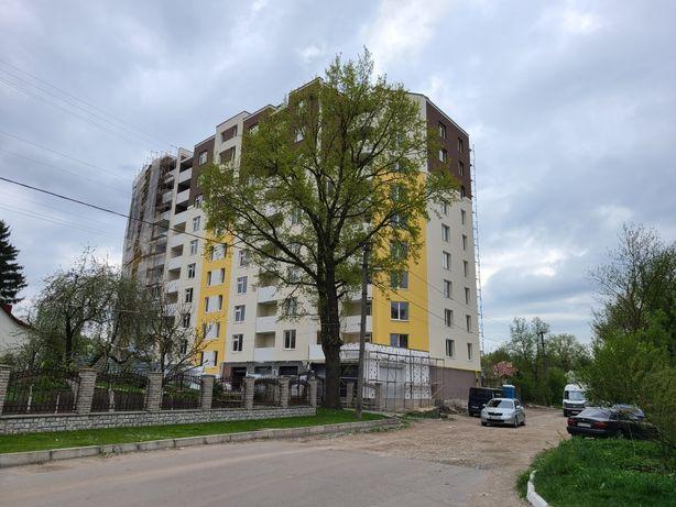 Продаж,  обмін 2 кімнатної квартири в новобудові по вул. білогірська