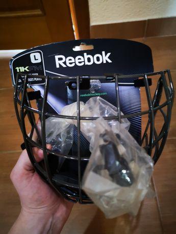 Маска хоккейная REEBOK 11K
