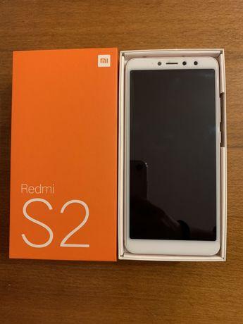 Xiaomi Redmi S2 32GB Rose Gold