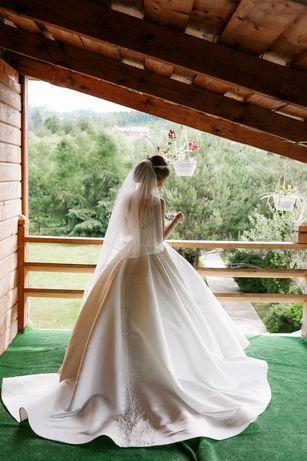 Продаю весільне плаття!