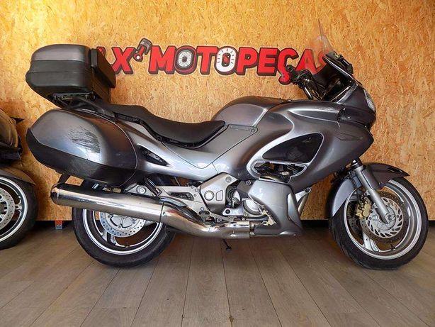 Honda Ntv 650 Deauville para peças