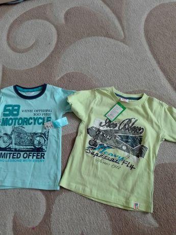 Koszulka x2 nowe