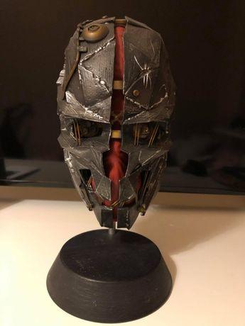 Figurka z gry Dishonored 2 Maska Unikat!