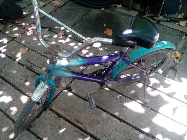 Велосипеды для детей.