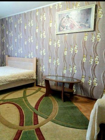 Квартира посуточно почасово по пр.Центральному