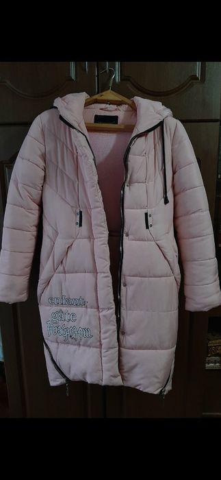 Продам пальто на дівчину Ладыжин - изображение 1