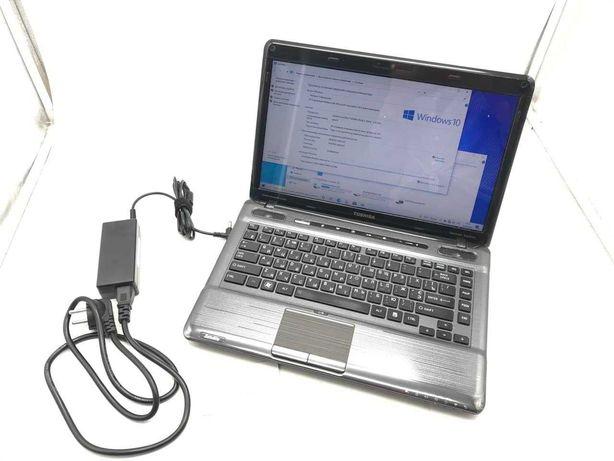 Ноутбук 14.0 Toshiba P740 (Intel Core i7-2620M, 4Gb DDR3, 320Gb HDD)