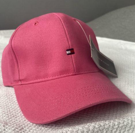 TOMMY HILFIGER ! nowe czapki damskie !