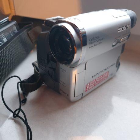 Kamera cyfrowa Sony DCRHC14E