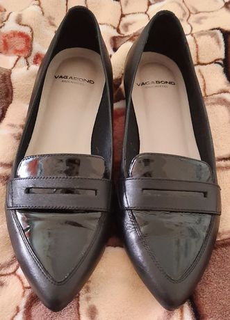 Туфли Vagabond  37размер