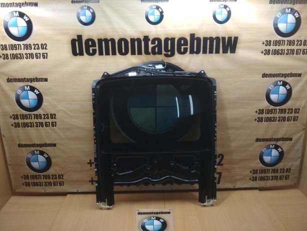 Люк BMW F10 панорама БМВ Ф10 шрот розборка разборка