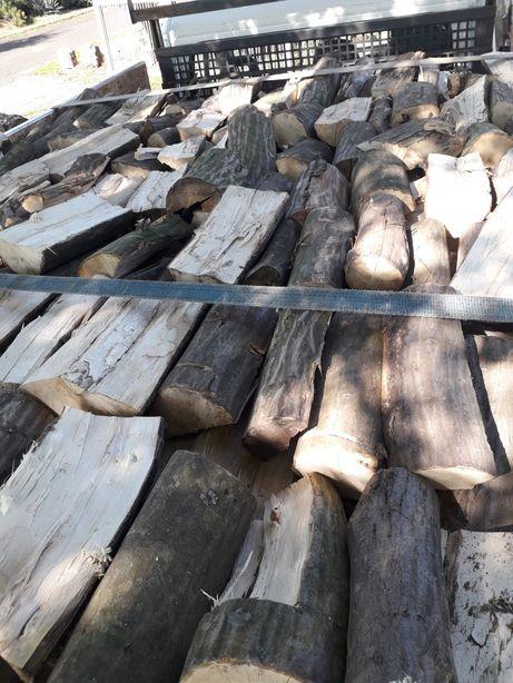Drewno kominkowe opałowe opał