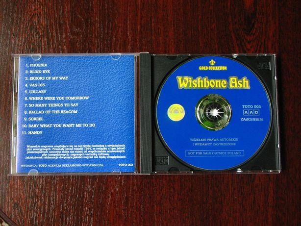 Wishbone Ash CD The Best
