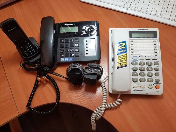 """Продам телефоны: """"Panasonic"""""""